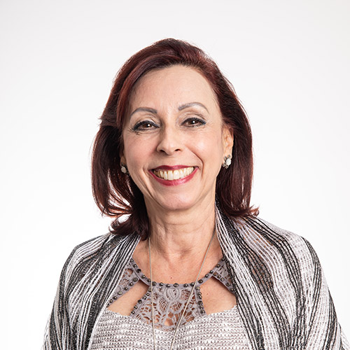ELIZETA MARIA DE PAIVA RAMOS