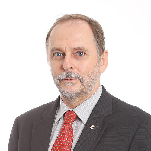 ROBERTO LUIS OPPERMANN THOME
