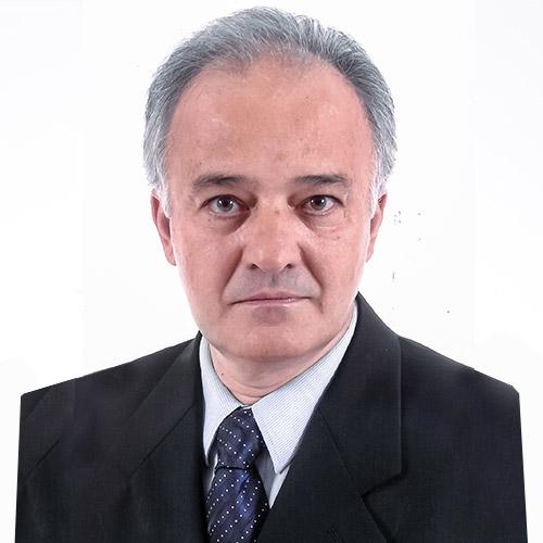JOAO BATISTA DE ALMEIDA